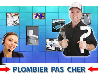 Debouchage Canalisation Chaumontel 95270