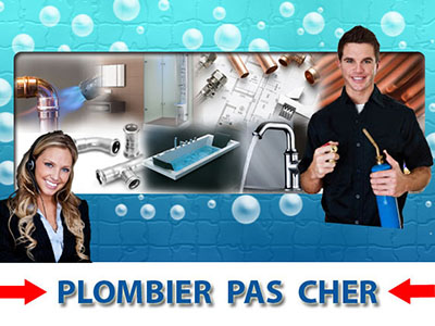 Debouchage Canalisation Crecy la Chapelle 77580