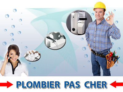 Debouchage Canalisation Le Raincy 93340