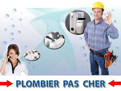 Debouchage Tuyauterie Bessancourt 95550