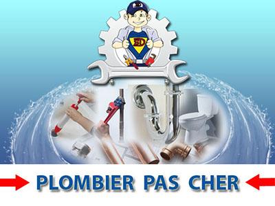 Debouchage Tuyauterie Chaumontel 95270