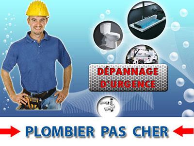 Debouchage Tuyauterie Le Thillay 95500