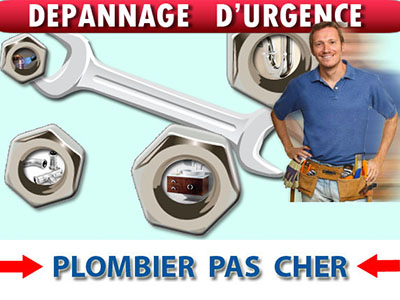 Debouchage Tuyauterie Tremblay en France 93290